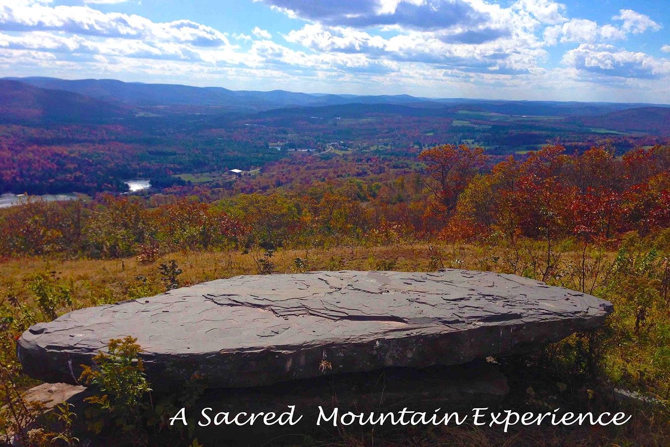 Castle Mountain – A Sacred Mountain